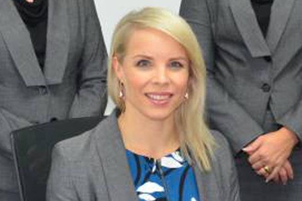 Lisa Maree Littlewood